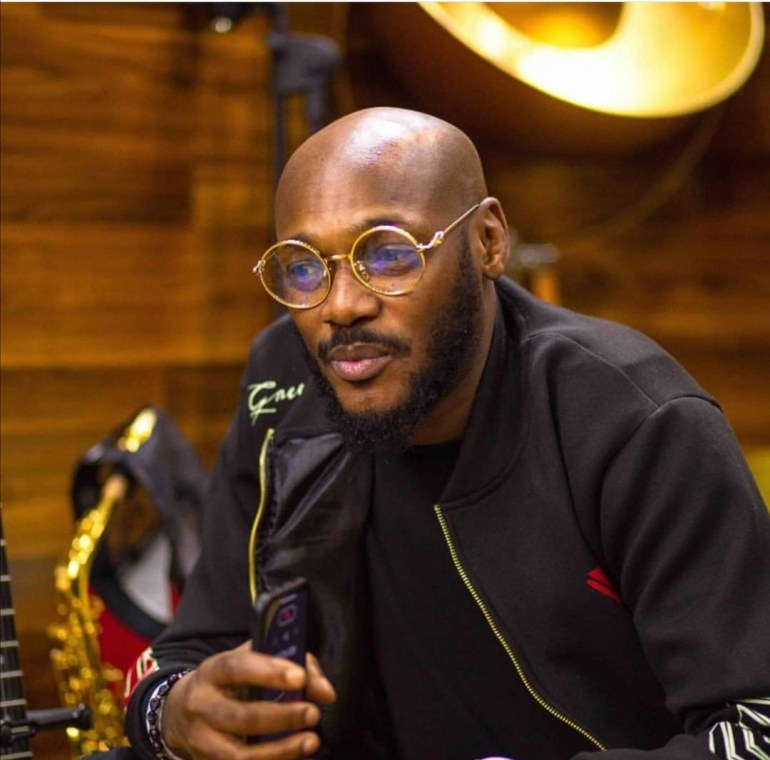 2Face Idibia Replies Those Insulting Him For Endorsing A Bill To Create Additional Seat For Women