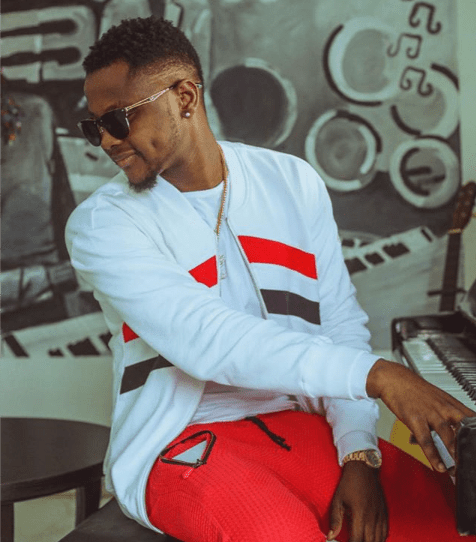 Singer, Kizz Daniel, Welcomes A Set Of Twin Boys (Photo)